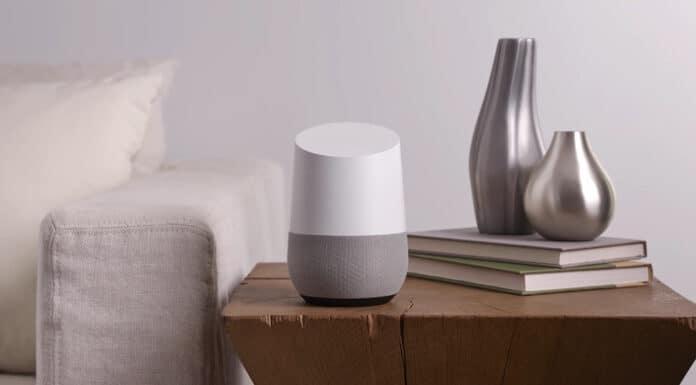 Google Home Nederlandse taal instellen