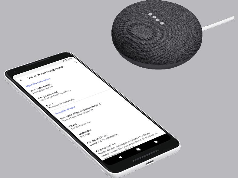 IKEA Trådfri koppelen google home