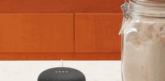 IKEA lampen koppelen google home