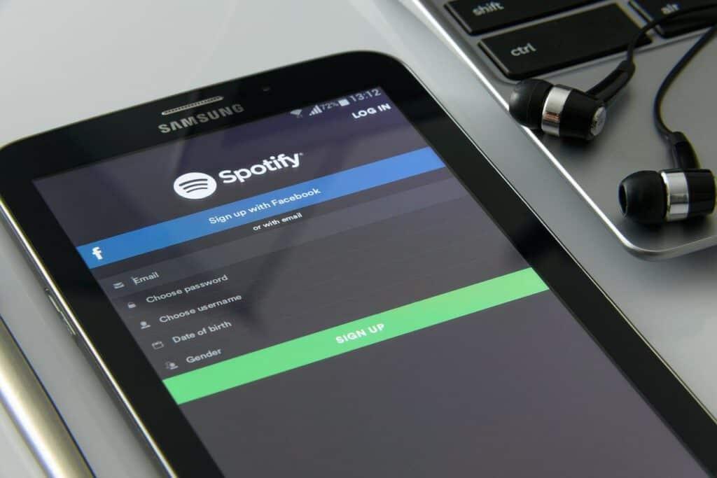 Google Home koppelen met Spotify