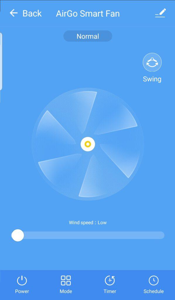 airgo app