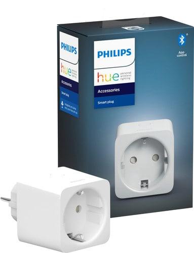 beste slimme stekker 2020 Philips Hue Smart Plug