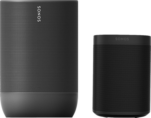 sonos smart speaker black friday