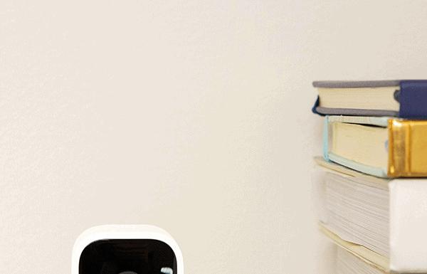 Amazon Blink Mini Camera