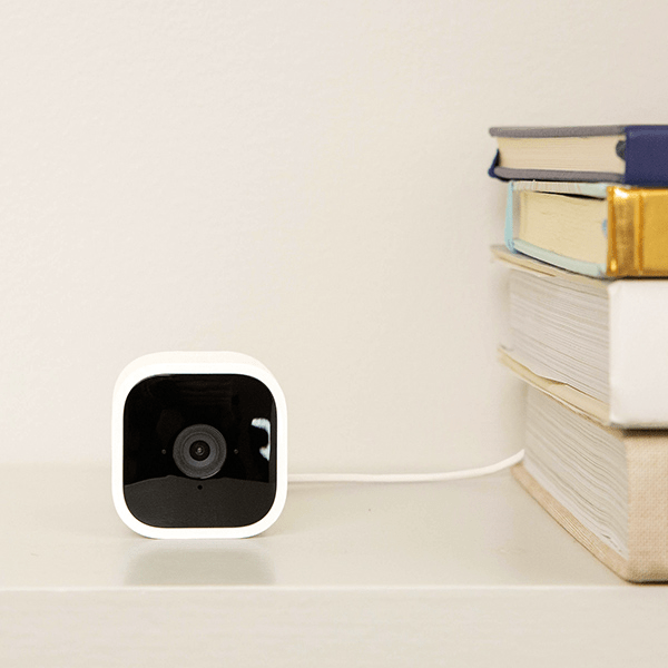 Amazon Blink Mini Camera