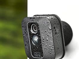 amazon blink outdoor camera