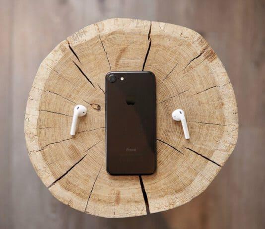 Apple Music afspelen via Google Home