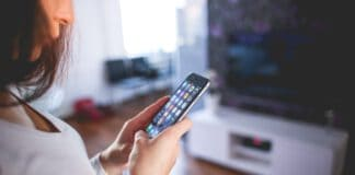 iphone verbinden met smart tv