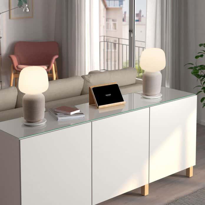 IKEA symfonisk installeren