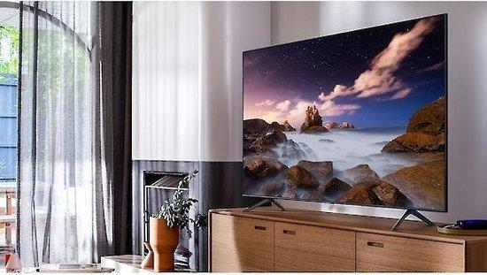 bixby uitschakelen samsung tv