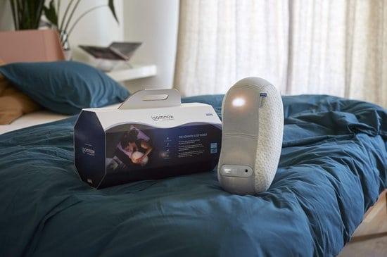 slaaprobot
