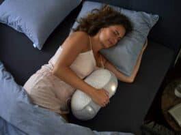 wat is een slaaprobot