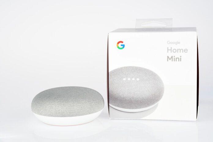 Ok Google Stel apparaat in