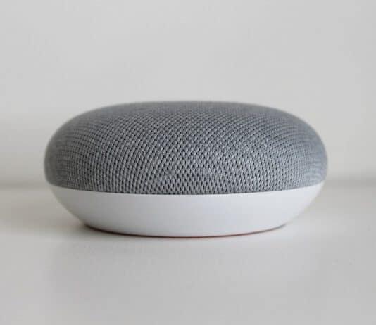 Stem toevoegen aan Google Home