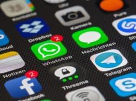 Whatsapp Web en Desktop