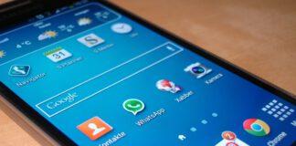Archiveren Whatsapp Gesprekken